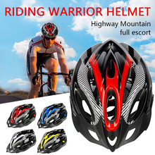Ultralight Unisex Bicycle Helmet MTB Road Cycling Mountain Bike Sports Safety