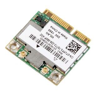 Image 3 - Dual Band Wireless AC Per BCM94352HMB 867Mbps WLAN + Bluetooth BT 4.0 Mezza Mini PCI E Wifi Wlan 802.11ac DW 1550