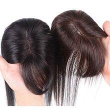 Manwei человеческие волосы покрывающие белые натуральные невидимые