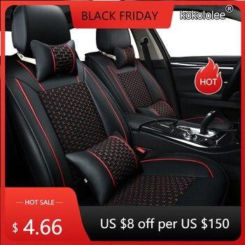 Kokololee-funda para asiento de coche, productos para automóviles, accesorios para asientos, 1...