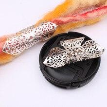 10-20 шт золотистого и серебряного металлического кольца дреды бусины для косичек волосы бусины для дредов регулируемые заколки для волос