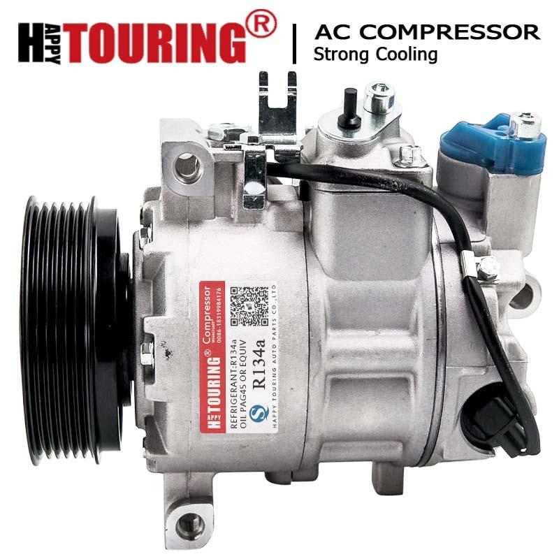559 Pack UAC CO 30017C New Compressor