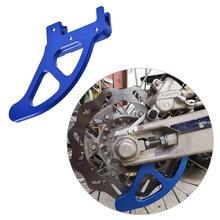 Rear Brake Disc Guard Protector for Husqvarna TE FE TX FX FC 125 250 300 350 449 450 480 501 2018-2021 2020 FC TC Magura caliper