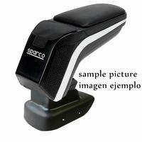 Kit Armrest Chrome + Adapter SPARCO Citröen C4 2005