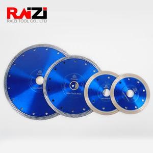 Raizi 115/125/180/230 mm Diamond Saw Blade Porcelain Ceramic Tile Cutting Disc blade(China)