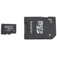 O adaptador popular do cartão de memória do sd sdhc converte em adaptadores do cartão de memória do cartão do sd