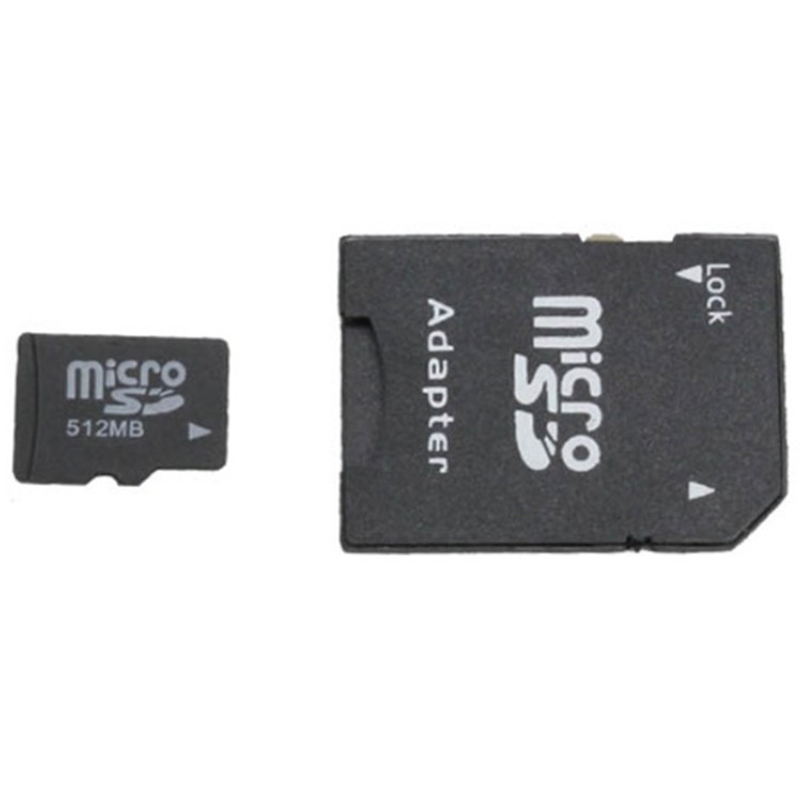 Popular Micro SD TransFlash TF To SD SDHC Memory Card Adapter Convert Into SD Card Memory Card Adapters
