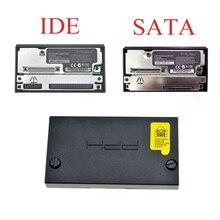 Сетевой адаптер Sata адаптер для Sony PS2 жира игровой консоли IDE/Sata HDD Разъем гнездо SCPH 10350 для Sony Playstation 2 Fat Sata разъем