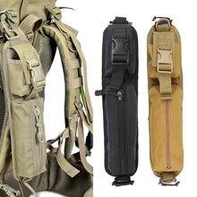 Тактический рюкзак на ремне через плечо сумка для всякой всячины