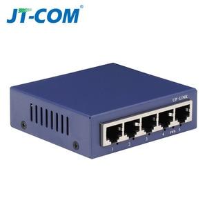 Image 5 - 5 Ports 1000M Gigabit Ethernet Switch, 8 Ports 100/1000Mpbs Network Switches,Hub LAN,Full duplex,Auto MDI/MDIX