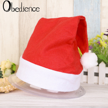 Christmas decorations Santa Claus hats Childrens gifts Party supplies Adult childrens