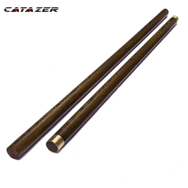 Hardwood Tai Chi Stick Health Stick Folding Martial Arts Stick Long Stick  Self-defense Stick Wushu Sticks Shaolin Sticks 1