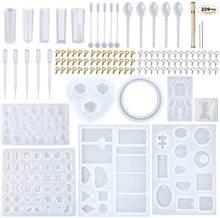 Набор инструментов для литья ювелирных изделий «сделай сам»
