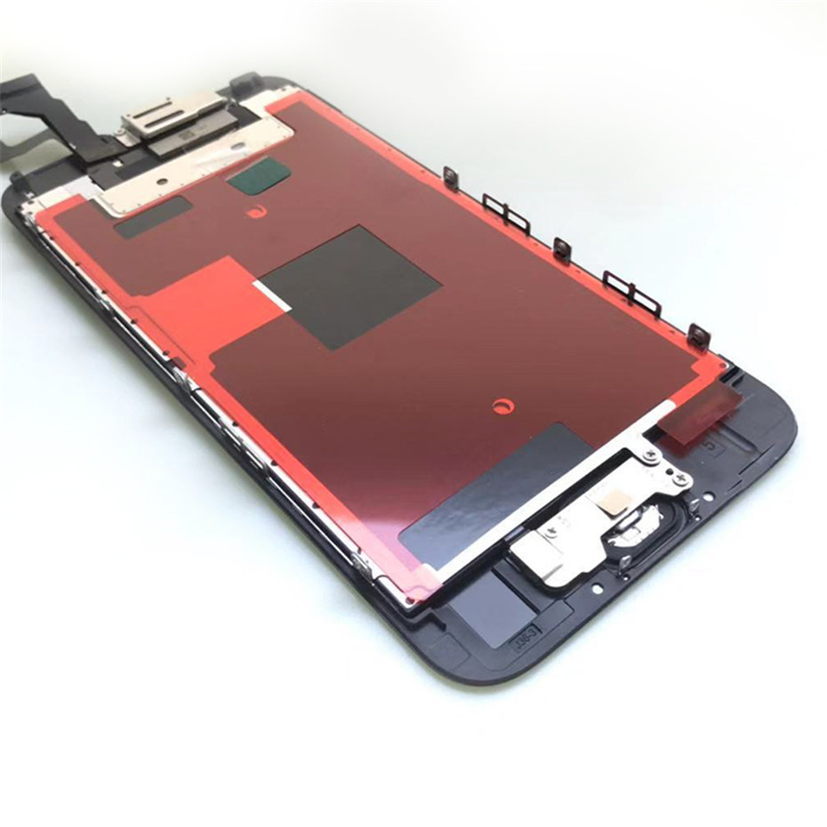 Hfdca1206a51f4534a091dd643c8095419 AAA+ LCD For iPhone 6 6Plus 6S Plus LCD Full Assembly Complete With 3D Touch Screen Replacement Display for iphone 5S LCD Camera