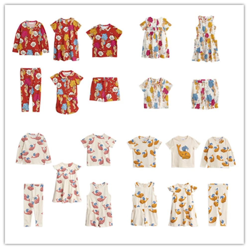 IN STOCK MR 2019 Summer Autumn MR Kids T-Shirt
