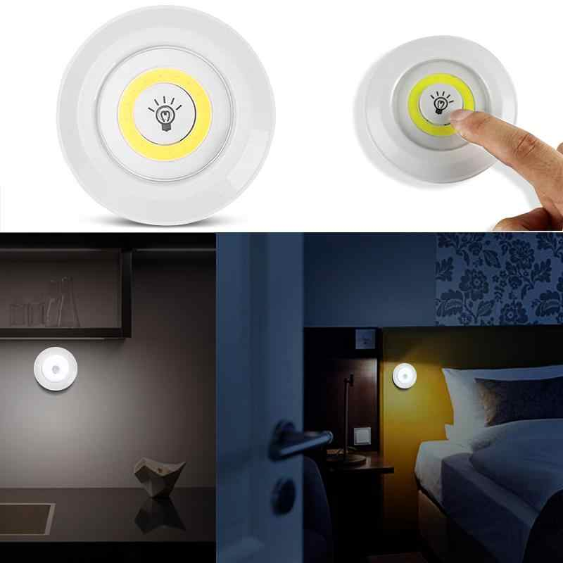 Himiss Led Under Cabinet Light With