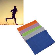 Ręcznik plażowy mieszany ręcznik plażowy szybkoschnące ręcznik podróżny ręcznik do włosów szybki ręcznik do suszenia Camping joga siłownia ręcznik sportowy tanie tanio CN (pochodzenie) Bardzo chłonne PRINTED Poliester bawełna sport accessories piece 80*30cm