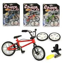 mini metal finger bmx bike hot sale model kids toys free shipping
