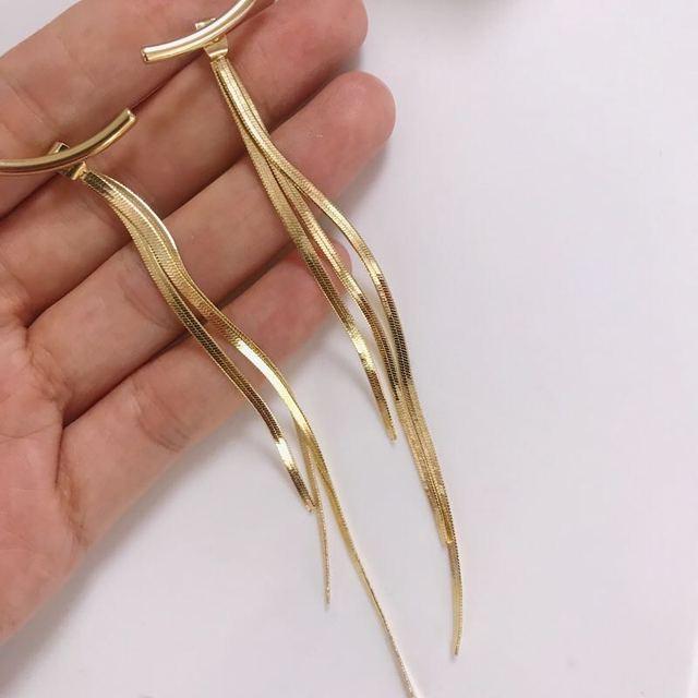 long and beautiful earrings 5