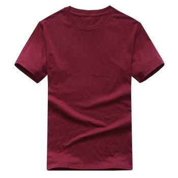 Καλοκαιρινα t-shirt βαμβακερα σε ολα τα χρωματα.