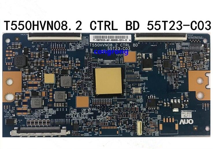 T-con Logic Board T550HVN08.2 CTRL BD 55T23-C03 Spot Go Do 43 Inch 50 Inch 55 Inch
