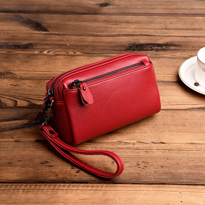Image 2 - Hot Brand Small Shoulder Bags For Women 2018 Messenger Bags Ladies Leather Handbag Purse And Handbags Female Crossbody Bag Sac