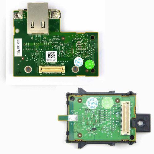For Dell IDrac 6 Express Enterprise Kit 0Y383M 0JPM33 R410 R510 R610 R710