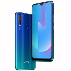 Brand New vivo U3x Cell Phones celular Snapdragon665 4G 64G Triple AI Camera 5000mAh Battery 18W Charging OTG Android Smartphone 5