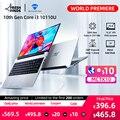 [Мировая превосходка] Ноутбук Machcreator-металлический ультрабук intel core i3 10110U 8G 256G SSD 15,6 ''FHD IPS студенческий портативный офис