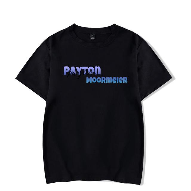 PAYTON MOORMEIER T-SHIRT (20 VARIAN)