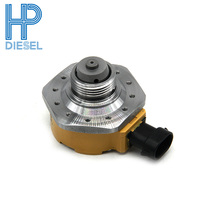 High quality solenoid valve 312 5620 Electronic Solenoid Valve complete For Caterpillar 320D Fuel Pump 326 4635 C6.6 C6.4
