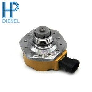 Wysokiej jakości zawór elektromagnetyczny 312-5620 elektroniczny zawór elektromagnetyczny kompletny do pompy paliwowej Caterpillar 320D 326-4635 C6.6 C6.4