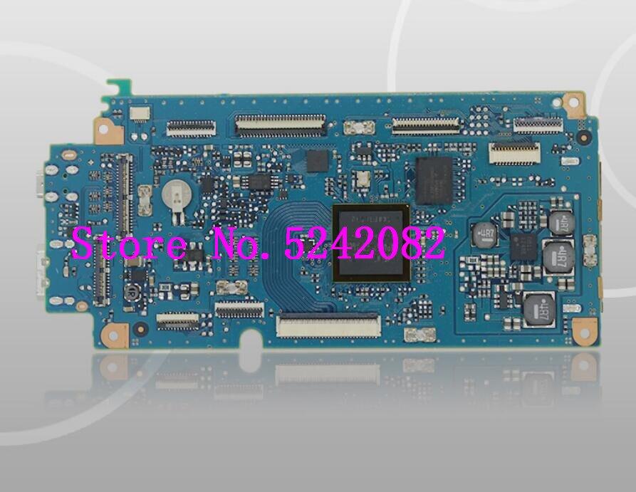 Original For Nikon D5300 Motherboard Mainboard Main Board PCB Camera Replacement Unit Repair Parts