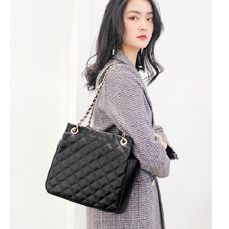 2019 Luxury Large Woman Shoulder Bags Bucket Handbags Designer Women Leather Shoulder Bag Brand Tote Bags Bolsa Feminina#LT221