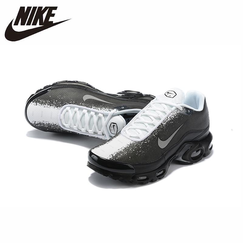 Nike Tn  Air Max Plus Original New Arrival Men Running Shoes Air Cushion Outdoor Sports Sneakers #CI7701
