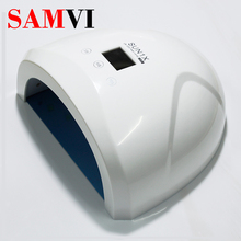 SAMVI Sunonex 36W UV Led Nail Lamp Professional Manicure UV Lamp Nail Dryer UV LED Gel Machine Manicure Gel Nail Lamp docan uv pinter 230mm uv lamp