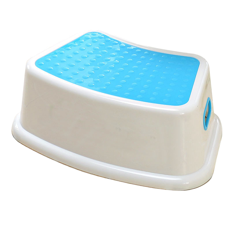 Kids Step Stool Great For Potty Training Toilet Step Stool Baby Non-Slip Stool Step Stool Kids Small Chair Take It Along In Bedr