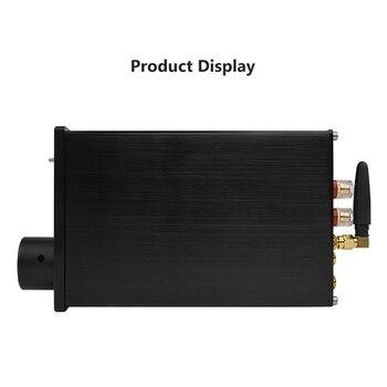 Tpa3255 Bluetooth 5.0 Amplificador De áudio Digital 325wx2 Alta Potência Classe D 2.0 Canais Amp Dac Pcm5102 Decodificação Para O Telefone