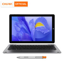 CHUWI Hi10 X 10,1 Zoll FHD Bildschirm Intel Celeron Quad Core 6GB RAM 128GB ROM Windows Tabletten Dual band 2,4G/5G Wifi