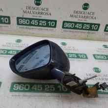 Rear-View-Mirror CITROEN Left 96574424T4 MLV16630467 8-Cables Hdi C5 FAP Saloon 16V