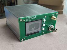 Compteur de fréquence 6G, 53131,53132,53230,11 bits/SEC, par BG7TBL
