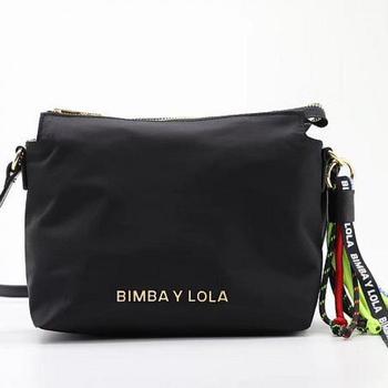 цена на Bolsos Bimba Y Lola Women Fashion Shoulder Bag Tassel Messenger Bag Monedero Moda Mujer 2020 Female Handbag