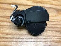 Robot vacuum cleaner motor da roda esquerda direita para Ecovacs Deebot N79S N79 Robô Aspirador de pó peças de MONTAGEM DA RODA