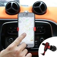 Auto Handy Halter Für Smart 453 Fortwo Forfour 451 450 Zubehör Air Outlet handy Brache Innen Liefert