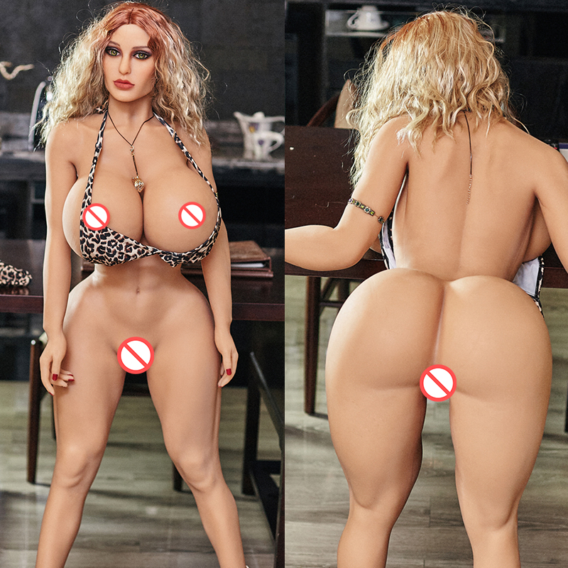 <font><b>140cm</b></font> Full <font><b>Silicone</b></font> <font><b>Sex</b></font> <font><b>Dolls</b></font> Male Masturbator Hot HUGE Ass Big Boobs NEW <font><b>Sex</b></font> TPE Love <font><b>Dolls</b></font> Vagina Real Pussy Real Adult <font><b>Doll</b></font> image