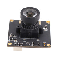 4K High Resolution 3840x2160 Sony IMX377 30fps UVC Webcam USB Camera Module for Document Scanning Live Video Teaching Conference