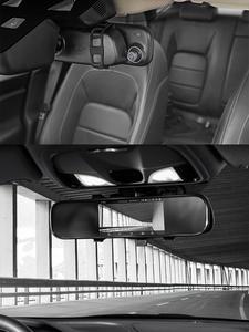 Оригинальное 70mai зеркало заднего вида, Автомобильный видеорегистратор, 1600 P, двусторонний вид, 140FOV 70 MAI, зеркало, Автомобильный регистратор, 24...