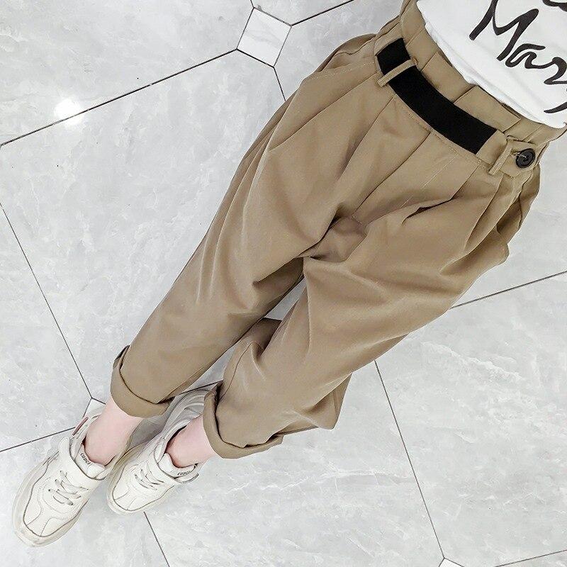 calcas elegantes para meninas 3 6 8 10 12 14 anos 03