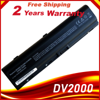 Laptop Battery For HP Pavilion DV2000 DV2700 DV6000 DV6700 DV6000Z DV6100 DV6300 DV6200 DV6400 DV6500 DV6600 HSTNN-LB42