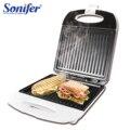 1400 Вт электрическая вафельница  сэндвич-машина  пузырчатое яйцо  печь для торта  кухня  для завтрака  пузырчатая вафельница  пончики  Мультип...